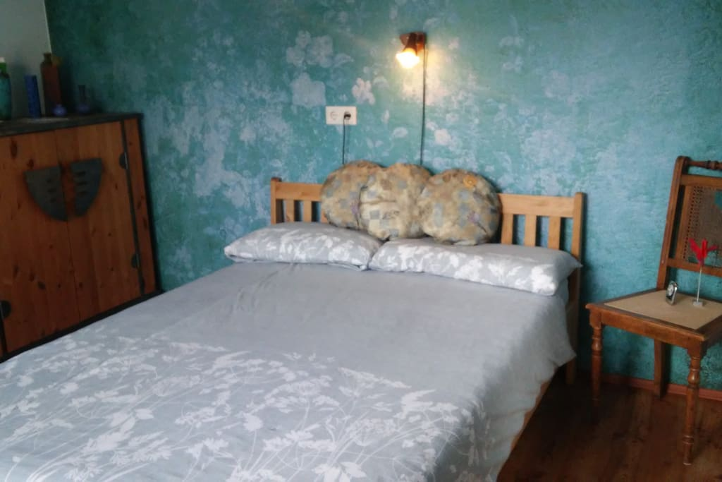 1. Gästezimmer - EG