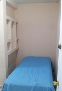 comoda y centrica habitacion n5 - La Paz - House
