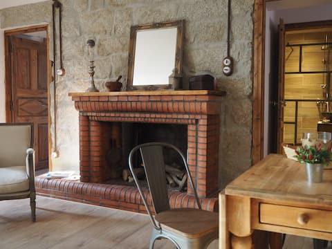 Appartement de Charme idéalement situé à Zonza