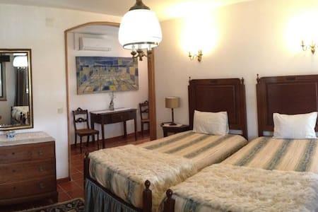 Quinta da Rica-Fé - ブラガンサ - ゲストハウス