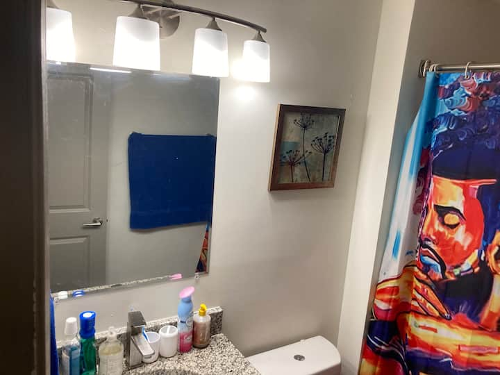 Comfort Stay in North Decatur
