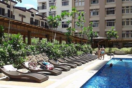 Condominium unit in Araneta Center - Quezon City - Lyxvåning