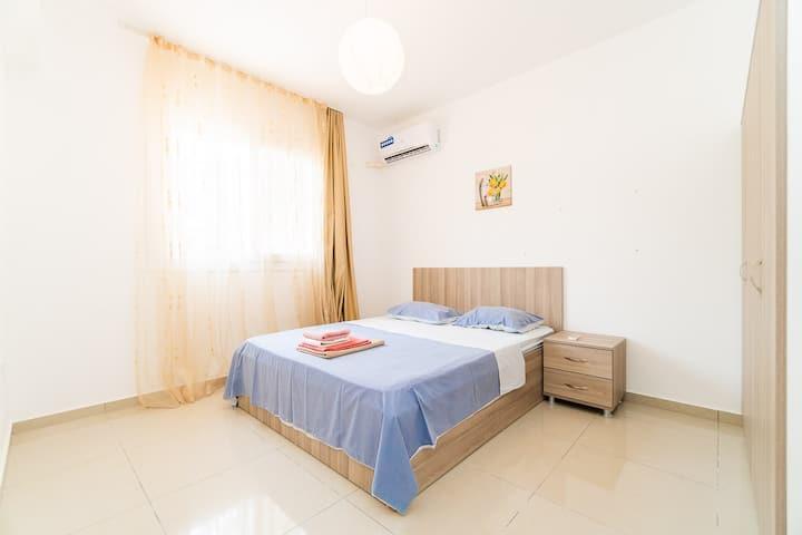 Самые шикарные апартаменты для отдыха на Кипре!