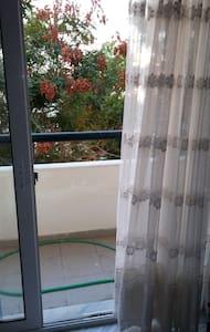 Chambre ou appart centre ville pres Turquie, Bulga - Alexandroupoli - Apartment