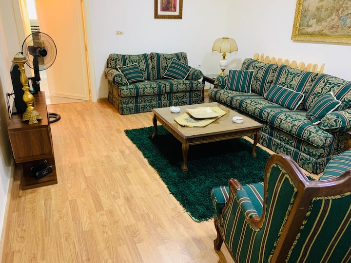 Guesthouse in Amman - 5 Bedrooms