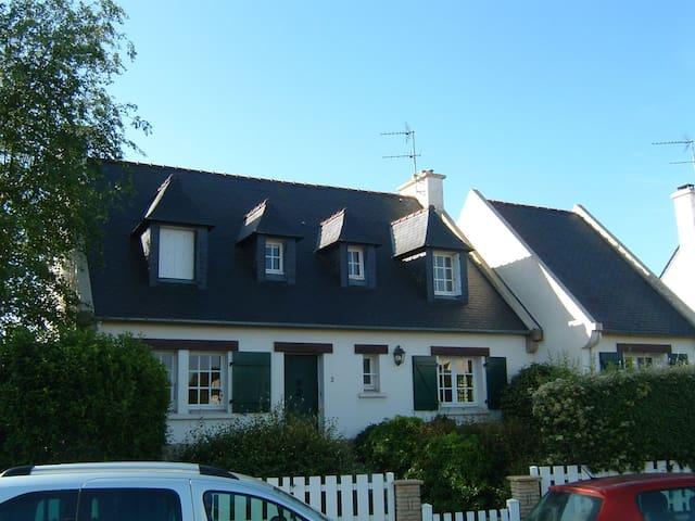 Fêtes maritimes Brest 2016 - Guilers - House