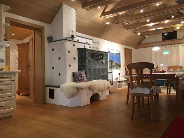 CasaLoft Ferienhaus