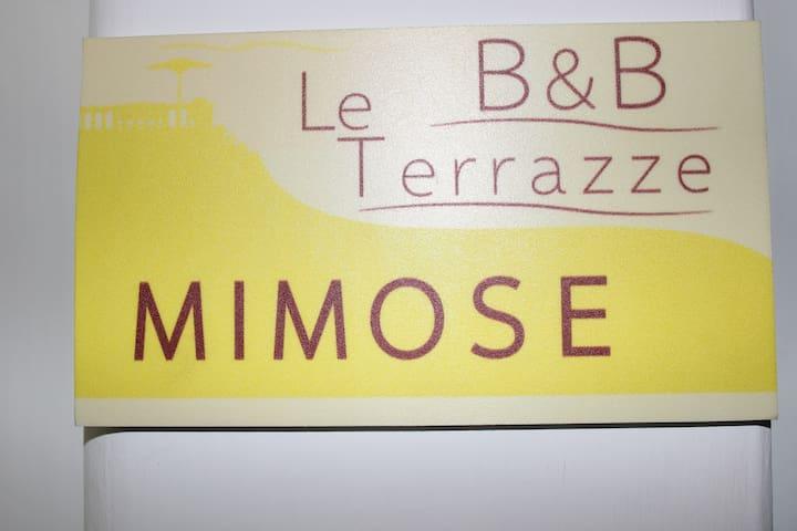 Mimose - Crotone - Bed & Breakfast