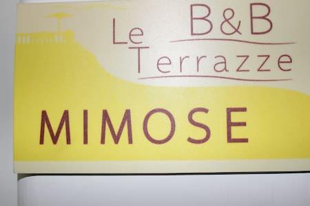 Mimose - Crotone - ที่พักพร้อมอาหารเช้า