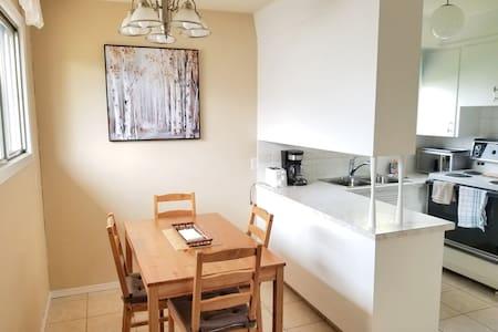 Three Bedroom Private Home in Westlock
