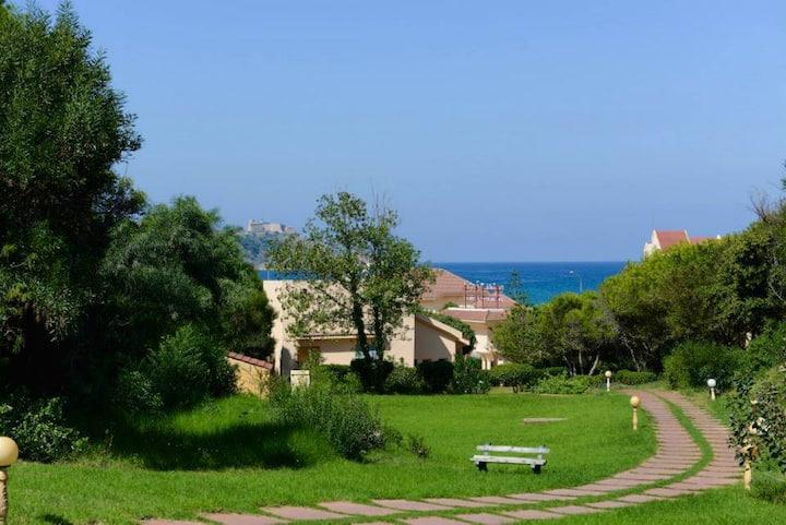 Golden Yasmin Residence Mehari Tabarka (2 pers.)