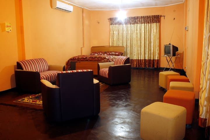 Private Room, Studio Apartment Ambatenna, Kandy. - Ambatenna