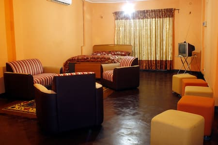 Private Room, Studio Apartment Ambatenna, Kandy. - Ambatenna - 公寓