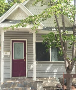 Two Bedroom House East Of Downtown-Trolley Square - Salt Lake City - Talo