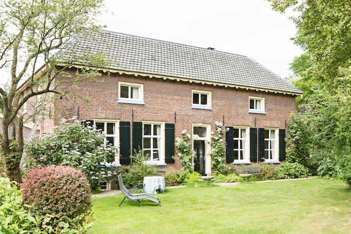 Welcome to Boerderij de Rit
