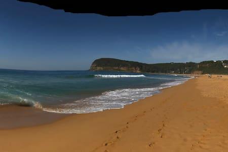 Copacabana Beach Retreat
