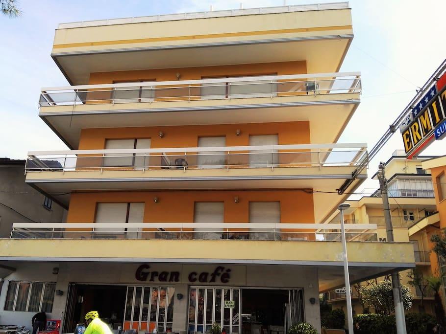 Igea Marina Appartamenti