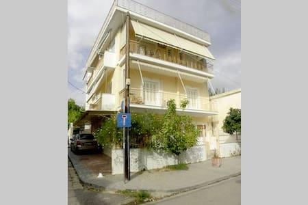 Elena's house - Kalamata