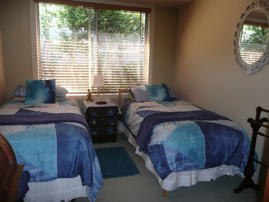 Single bedroom, 2nd bed available at extra cost