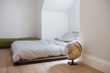 Bright Modern Room Near Tube Zone 2 - London - Lejlighed