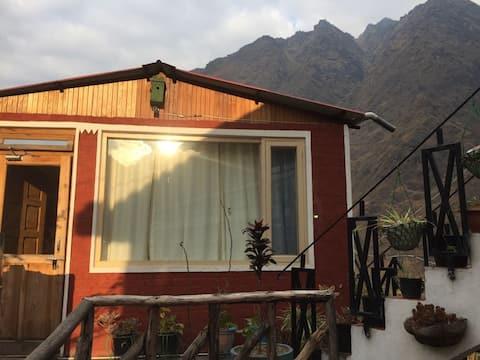 Himalaia Estadia em casa Joshimath