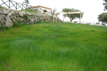 Agricampeggio Verde - Ilbono - 帐篷