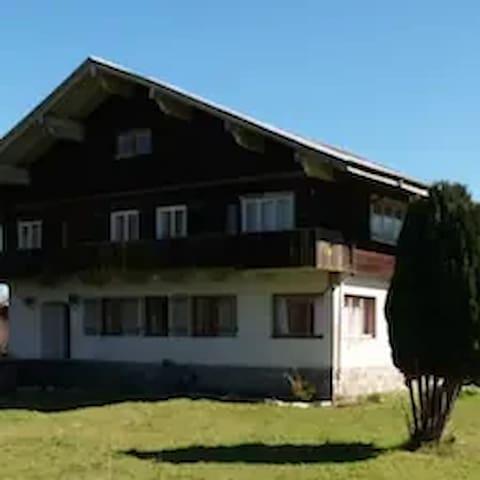 Casa Porvenir Frutillar (Habitación matrimonial 4)