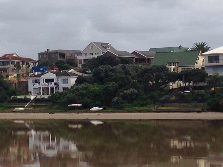 Seaside Island Beach Kleinemonde Eastern Cape