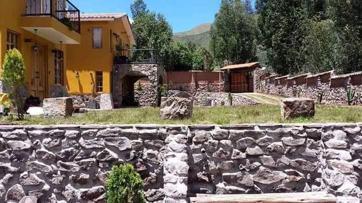 Villa Ausangate 1