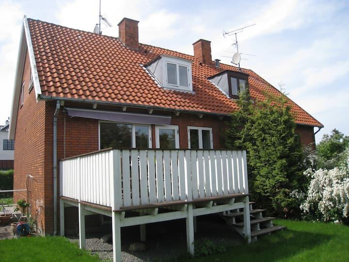 Hyggelig og funktionel bolig tæt på KBH Centrum