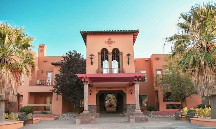 Old Mesilla Resort Style Condo