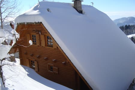 Charming chalet in Rogla area - Chalet