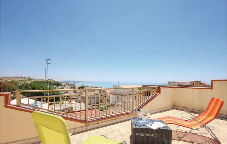 Semi-Detached with 2 bedrooms on 82m² in Portopalo di Menfi