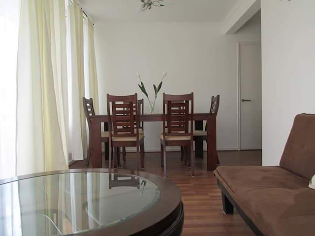 Departamento ConCon - Con Con - Apartment