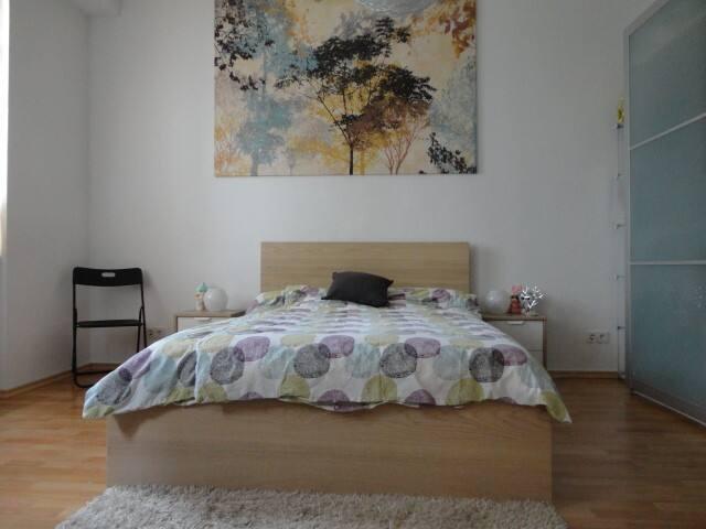 Rooms To Rent Franfurt
