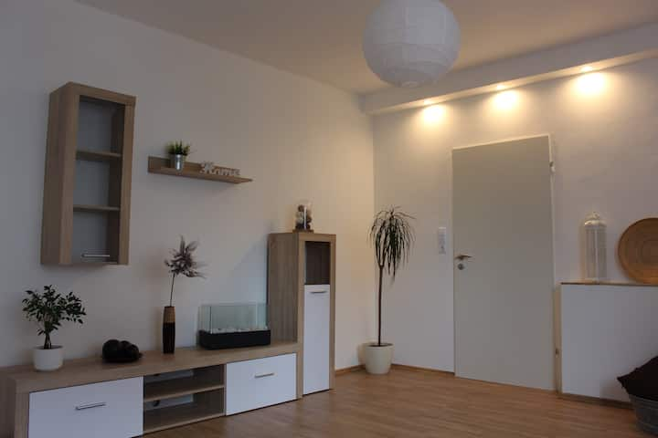 Neu renoviertes Appartment in Herzogenaurach