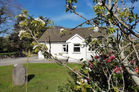 Curran's Cottage