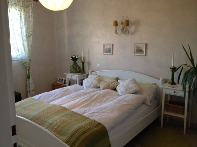 Room in a Spacious Village Property with Pool!