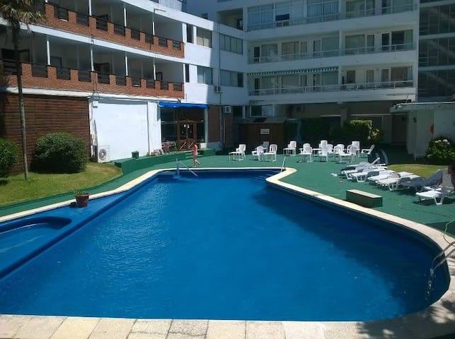 Punta del Este CentroPenínsula Excelente Ubicación - Maldonado Department - Appartement