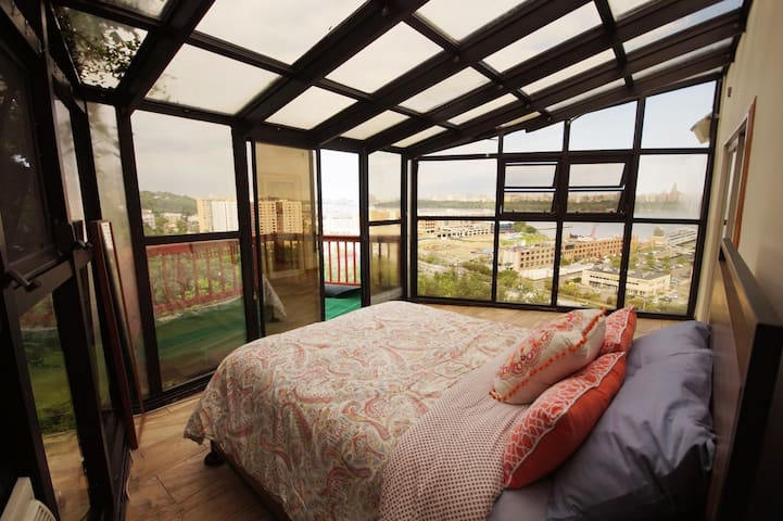 Great View Great Private Apartment