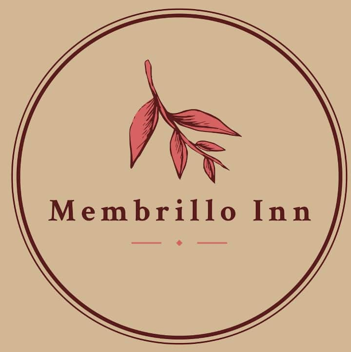 Membrillo Inn, Suite Room with Pool, Chacras