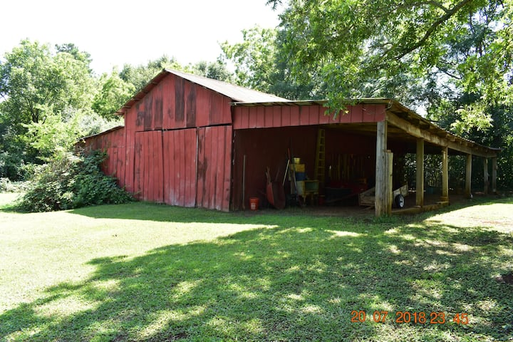 The Ramsey Farm