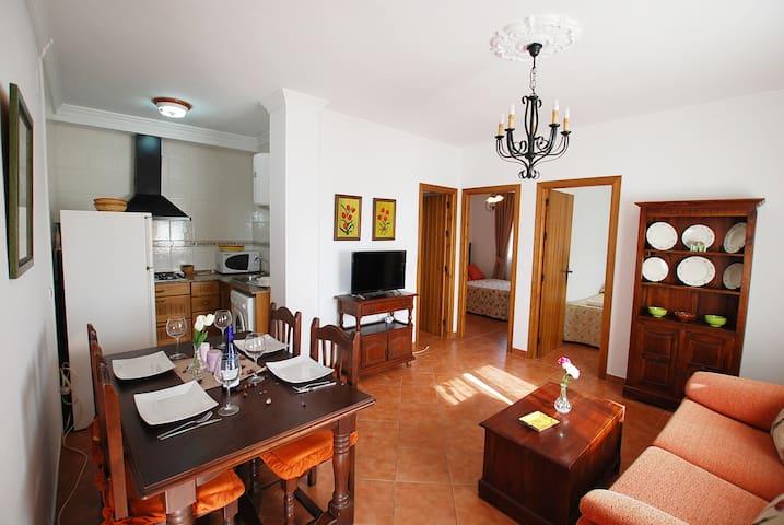 Apartment in quiet location - Conil de la Frontera - Apartment