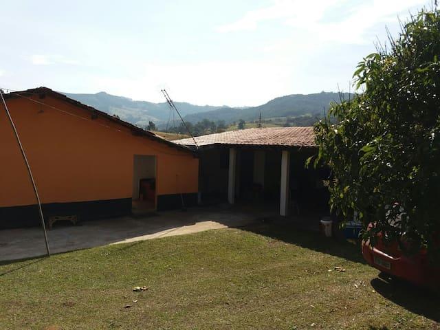 Sitio João Locádio
