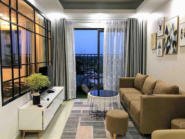 Ha Long Marina Homestay-To enjoy your vacation