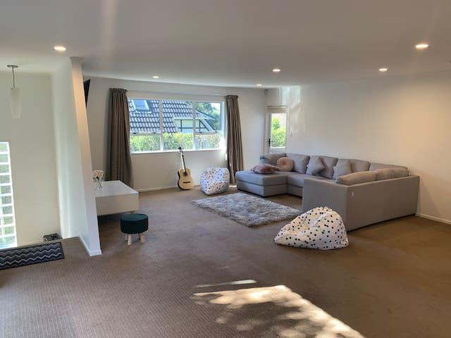 Auckland CBD City Spacious Villa in Remuera