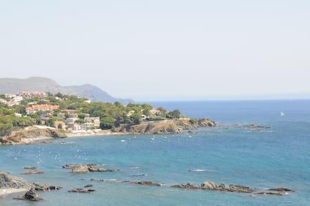 Pour de belles vacances - Llançà - Huoneisto