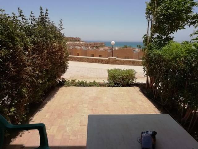 Perfect sea view studio in Stella Di Mare Sea View