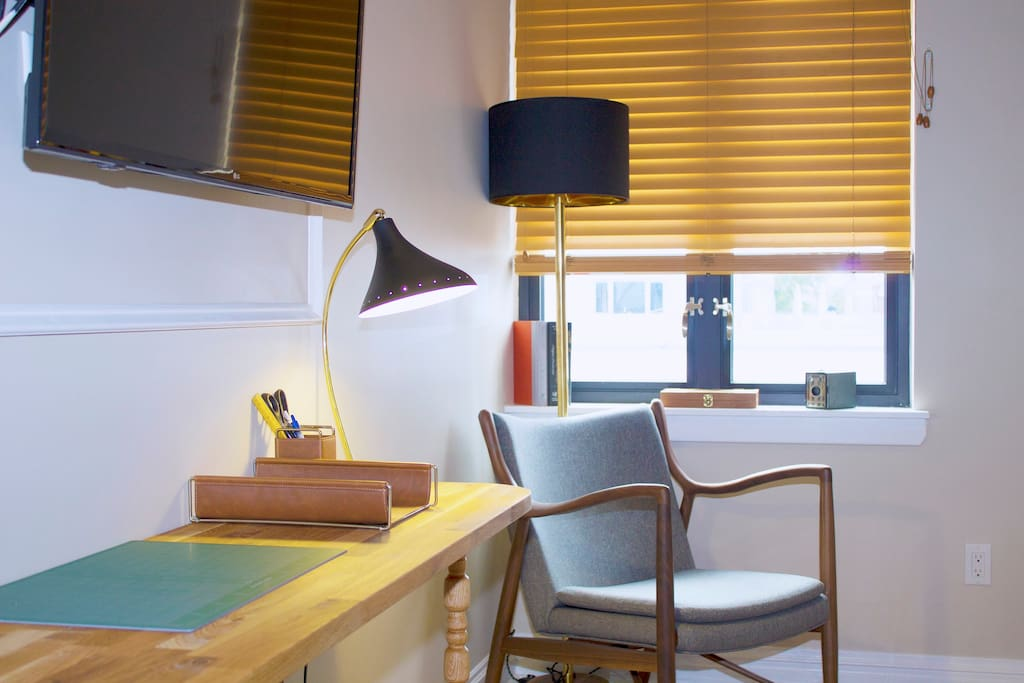 superior box house h tels de charme louer brooklyn new york tats unis. Black Bedroom Furniture Sets. Home Design Ideas