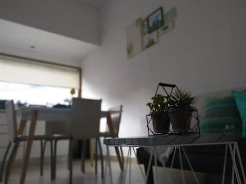 Departamento Loft Completo en el centro de Ushuaia